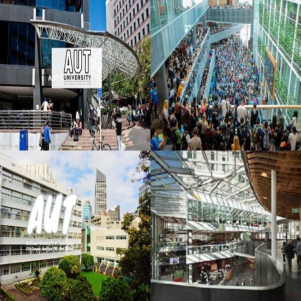 Auckland University of Technology (AUT)