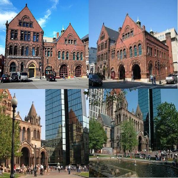 Boston Architectural College (BAC)