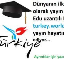 Türkçe Edu Blog