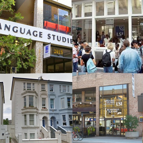 LSI Dil Okulu (Language Studies International) – LSI London Central