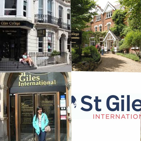 St Giles International Dil Okulları