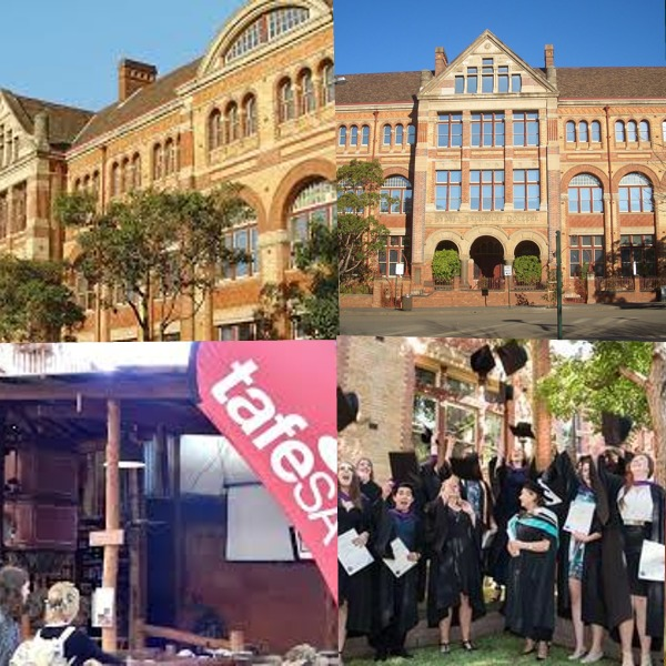 Technical and Further Education New South Wales