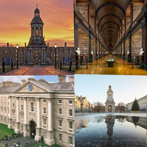 Trinity College – The University of Melbourne