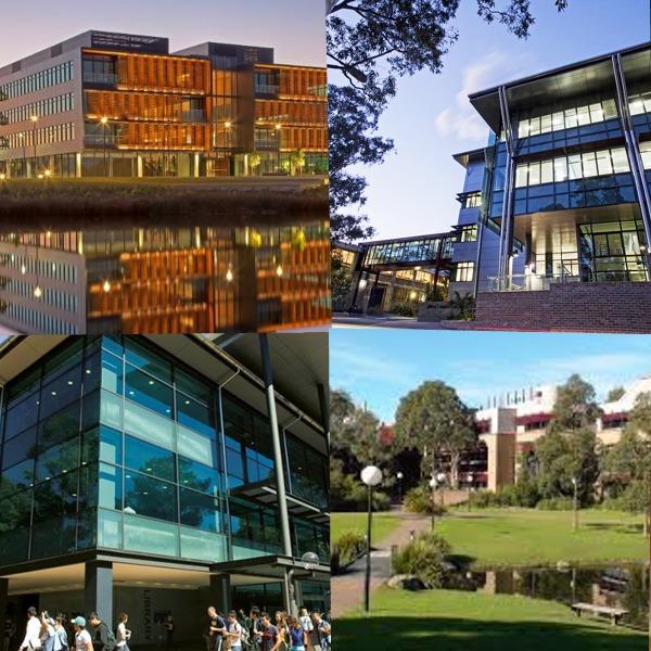 University of Wollongong (UOW)
