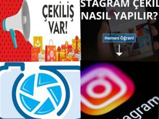 instagram çekiliş yap Instagram Cekilis Yap Archives Turkce Edu Blog