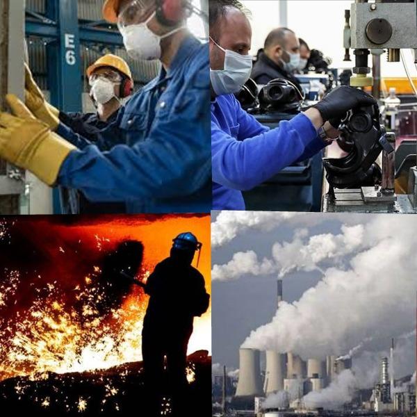 Pandemi Döneminden Sonra Türk Sanayisi Normale Dönmeye Çalışıyor
