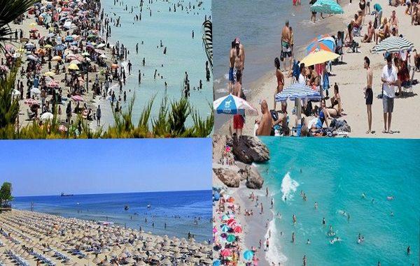 Tatil Bölgelerine Yoğun Talep Başladı